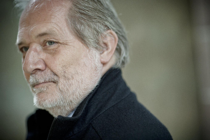 Péter Eötvös to Chair the Jury in the 2020 Composition Competition